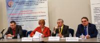 Первый день работы Семинара-совещания Объединения РаЭл по актуальным вопросам охраны труда в электроэнергетике
