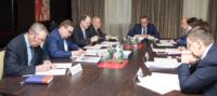 Стороны социального партнерства провели в ПАО «РусГидро» рабочую встречу по вопросам социально-трудовых отношений