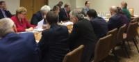 Об очередном заседании рабочей группы РТК по защите трудовых прав, охране труда, промышленной и экологической безопасности