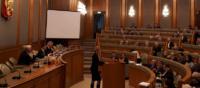 На заседании Российской трехсторонней комиссии по регулированию социально-трудовых отношений одобрен проект ФЗ о ратификации  Конвенции МОТ