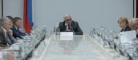 На заседании НСПК в Администрации Президента рассмотрены вопросы реализации программы «Цифровая экономика РФ» и перспективы развития Национальной системы квалификаций