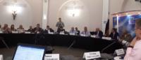 В ТПП РФ обсудили изменения и дополнения в проект, касающийся норм выдачи средств индивидуальной защиты работникам сквозных профессий и должностей всех видов экономической деятельности