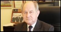 Ушел из жизни Президент Академии труда и социальных отношений Николай Гриценко