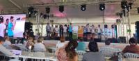 «Форсаж» – формула оптимизма, радости и созидания: завершился Международный форум молодых промышленников и энергетиков