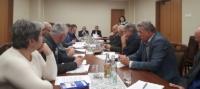 На заседании рабочей группы РТК рассмотрен проект приказа Минтруда России о внесении изменений в Правила по охране труда при эксплуатации электроустановок