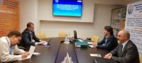 Состоялся очередной раунд консультаций по вопросу заключения ОТС в электроэнергетике очередного периода