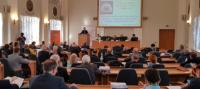 Ассоциация «ЭРА России» выступила соорганизатором Всероссийской научно-практической кадровой конференции