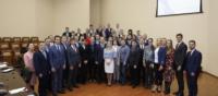 Состоялось первое заседание Молодежного совета электроэнергетики при Минэнерго России