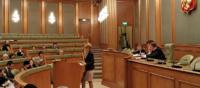 На совместном заседании рабочих групп РТК рассмотрены разногласия сторон по проекту поправок в Трудовой кодекс, связанных с введением «электронных трудовых книжек»