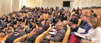 В Государственной Думе РФ  обсудили перспективы  профессионально-общественной аккредитации