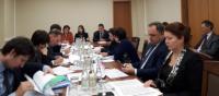 Ключевым вопросом совместного заседания рабочих групп РТК стало рассмотрение проекта новой редакции Бюджетного кодекса Российской Федерации
