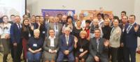 Деловая программа семинара, организованного Ассоциацией «ЭРА России», была посвящена острым вопросам охраны труда и изменениям законодательства в этой области