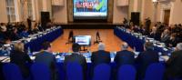 Заседание Попечительского совета НИУ «МЭИ»