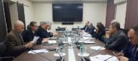 На совещании в РСПП обсудили вопросы подготовки проектов нормативных правовых актов по условиям и охране труда
