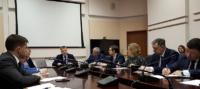 Рабочая группа при Минэнерго России обсудила основные мероприятия по подготовке и проведению празднования 75-й годовщины Победы в Великой Отечественной войне 1941-1945 годов