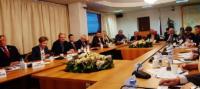 Руководитель Ассоциации «ЭРА России» выступил с докладом в ходе круглого стола в Государственной Думе, посвященного вопросам национальной системы квалификаций