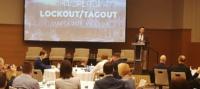 В Москве состоялось обсуждение вопросов безопасности персонала в рамках в конференции «Lockout/Tagout. Работайте безопасно. Работайте с лучшими»