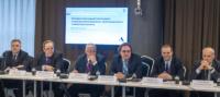 В рамках Московского международного салона образования состоялся специализированный рабочий стол по вопросам образования в электроэнергетике