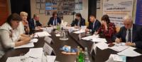 Представители энергетических центров квалификации обсудили актуальные задачи развития отраслевого сегмента системы независимой оценки квалификации