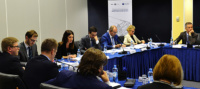 На обсуждении Проекта годового интегрированного отчета ПАО «ФСК ЕЭС» была отмечена положительная роль Ассоциации «ЭРА России» в реализации совместных проектов по внедрению системы профквалификаций
