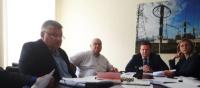 На заседании рабочей группы по разработке Правил работы с персоналом в организациях электроэнергетики Российской Федерации рассмотрены замечания к проекту