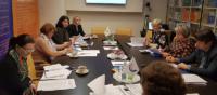 Эксперты обсудили предложения по развитию Национальной системы квалификаций
