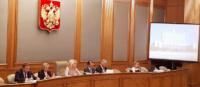 В ходе заседания РТК было инициировано обсуждение вопроса о соблюдении прав работников Группы «Россети» в сфере охраны труда