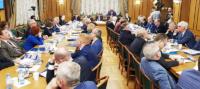 По инициативе ЭСПК в Государственной Думе состоялся круглый стол по вопросам развития Национальной системы квалификаций