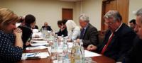 На заседании рабочей группы по защите трудовых прав,  охране труда, промышленной и экологической безопасности РТК рассмотрены вопросы изменения законодательства  в сфере промышленной безопасности
