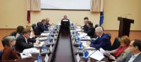 На итоговом заседании ЭСПК была проанализирована деятельность Совета за 2019 год и намечены планы на следующий год