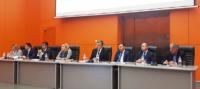 В рамках Международного форума «Электрические сети» состоялась техническая сессия по работам под напряжением